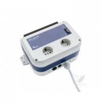 Controlador de temperatura spc (16 a) mk2 esclavo smscom